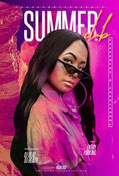 Download the Free Club Summer Nights Flyer Template! - Free Club Flyer, Free Flyer Templates, Free Party Flyer, Free Summer Flyer - #FreeClubFlyer, #FreeFlyerTemplates, #FreePartyFlyer, #FreeSummerFlyer - #Beach, #Club, #Dance, #Disco, #DJ, #Electro, #Music, #Night, #Nightclub, #Party, #Sea, #Summer, #Yacht