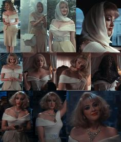 The Addams Family Values...Debbie