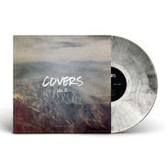 Image of Covers, Vol. 1 Vinyl