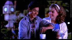 The Karate Kid and Ali on a date Daniel Karate Kid, The Karate Kid 1984, Karate Kid Movie, Karate Kid Cobra Kai, 1980s Films, 80s Movies, Good Movies, Kid Dates, Elisabeth Shue