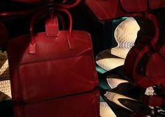 The Giorgio Armani Private bag briefcase elegantly featured in Esquire China. #GiorgioArmani See more #GAPrivateBag models on arma.ni/gaprivatebag