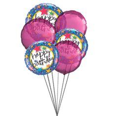 12 Best Send Birthday Balloons Online Images