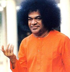 Take my hand. I will never lead you astray. - Sri Sathya Sai Baba