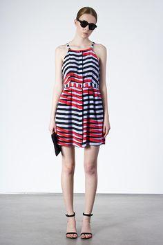 Dusen Dusen Plus Dress, $199, available at Spiritual America.