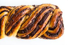 Happy Monday, loves! As we all wipe the sleep out of our eyes, drink our morning coffees, and otherwise try to get over this Monday hump, let me introduce you to Chocolate Babka. He's beautiful, isn't he? Doughy, chocolaty, and braided to perfection. I got the recipe straight fromDeb of Smitten Kitchen, one of my...Read More »