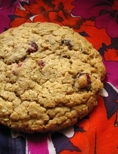 Best oatmeal and cranberries cookies! Muffins, Cranberry Cookies, Oatmeal Pancakes, Best Oatmeal, Brownie Cookies, Allrecipes, Cookie Cutters, Brownies, Sweet Tooth
