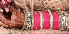 Indian Bridal Outfits, Indian Bridal Wear, Bridal Bangles, Bridal Jewelry, Chuda Bangles, Wedding Chura, Bridal Chuda, Indian Wedding Couple Photography, Wedding Sparklers