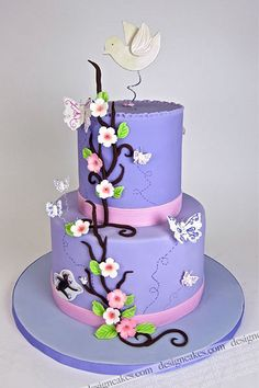 I think I would remove Curious George and use this as a Birthday cake. It's just beautiful.