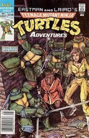 """Résultat de recherche d'images pour """"eastman comics tmnt 1984"""""""