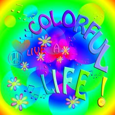 Your Favorite Color: What it Says About You ~ Sunny Day Inspirations