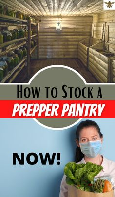 Looking for some prepper pantry ideas? How do you decide what to buy? What if you're on a tight budget? I've got answers and a prepper pantry plan to help you get started! #prepperpantry