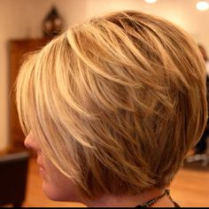 A line bob - hmitchellsalon.so cute