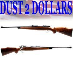 GunAuction.com - SPORTERIZED US MODEL 1917 Winchester 30-06 Sights  Wood...........No Rsv - Item:12466605