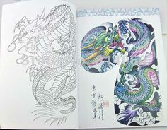 tattoo dragao oriental no braço - Pesquisa Google