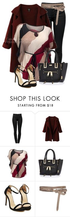 """""""Untitled #1634"""" by casuality ❤ liked on Polyvore featuring Proenza Schouler, River Island, AllSaints, outfit, black and outfitonly"""