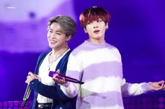 Image uploaded by 𝐺𝑜𝑙𝑑𝑒𝑛 𝐼𝑑𝑜𝑙. Find images and videos about bts, jungkook and jimin on We Heart It - the app to get lost in what you love. Jikook, Jimin Jungkook, Busan, Otp, Mnet Asian Music Awards, Record Producer, Bts Wallpaper, Disney Wallpaper, Korean Boy Bands