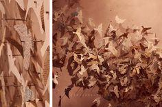 Paper Wings  by Sarah Ching, via Flickr