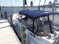1976 Morgan Out Island Sail New and Used Boats for Sale -