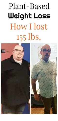 Dan Caracciolo is passionate about whole food plant-based (WFPB) nutrition because, after losing 155 pounds, he was able to break down barriers and regain his health and life. This is the story of his WFPB journey. Weight Loss For Men, Weight Loss Meal Plan, Weight Loss Tips, Plant Based Nutrition, Plant Based Diet, Vegan Starters, Join A Gym, Weight Loss Success Stories, Health And Fitness Articles