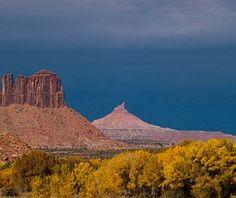 Canyonlands National Park, Utah.  #beautifuldestination