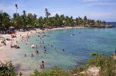 TripBucket - We want You to DREAM BIG! | Dream: Visit Mactan Island, Philippines