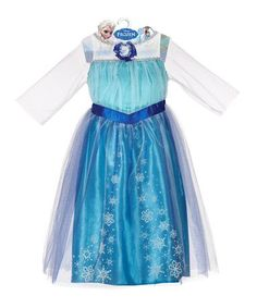 Disney's Frozen Elsa Dress | Walmart.ca