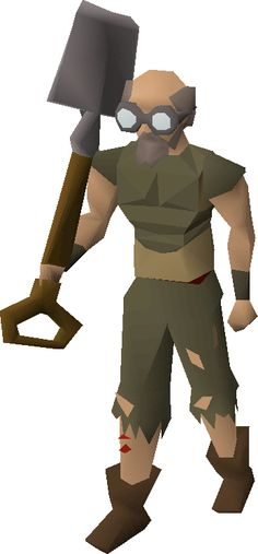 I thought the reward for 500 Easy clues was meant to be like this not a godsword spade..