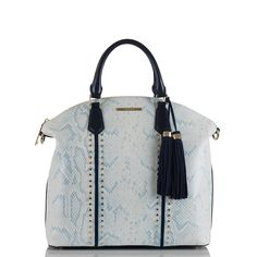 800c6dc609c4 The Large Duxbury Satchel is a great everyday bag with convertible shoulder  strap and plenty of