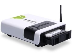 Android powered internet TV box Internet Tv, Hdd, Android, Electronics, Consumer Electronics