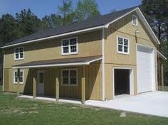Want to Build a Garage with Living Quarters? Read These Important ...