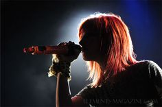 Paramore Live in Malaysia 2010