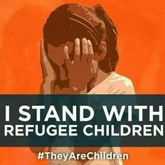 They are CHILDREN....and they need OUR HELP!!!!