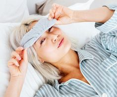 6 Easy Stretches for a Better Night's Sleep