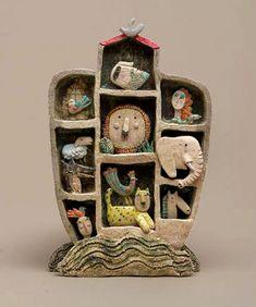 michele fabbricatore-sculpture-437x524