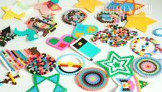 Porozmawiajmy o wiośnie - zbiór materiałów edukacyjnych dla dzieci - Dzieciaki w domu Christmas Bows, Christmas Earrings, Xmas, Christmas Ornaments, Plastic Canvas, Perler Beads, Pixel Art, Needlepoint, Sprinkles