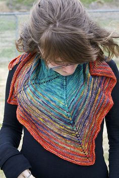 Ravelry: Stripe Your Fancy pattern by Alex Tinsley