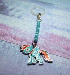 My lil pony vape charm/blue pony vape charms/my lil pony dash vape bling/vapors mod vape charms bling by Slushpuppy777 on Etsy