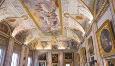 Facciamo una pausa pranzo artistica con questo documentario @raieduarte che ci porta alla Galleria Borghese.