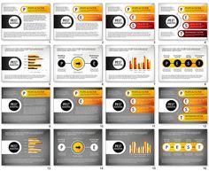 Pest Analysis Diagram   Powerpoint  Keynote