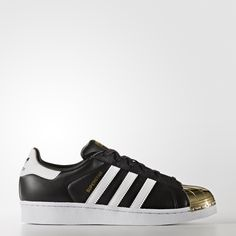 The adidas Superstar sneaker is a design classic that's instantly  recognizable for its distinctive shell toe