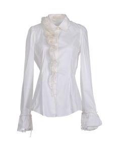 Scervino street Women - Shirts - Long sleeves on YOOX
