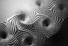 Mushroomshell - Studio Hadid Vienna