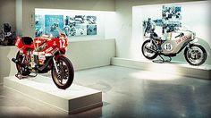 Μουσείο Ducati - Βιβλίο