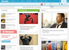 Remote  Work  Tips: The Most  Influential Blog  on the  Web: Mashable....