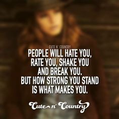 Quotes cute country truths 56 new ideas Real Country Girls, Country Girl Life, Country Girl Quotes, Cute N Country, Southern Quotes, Girl Sayings, Country Music, Country Sayings, Cute Quotes For Girls