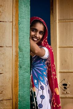 India by alfonstr on Flickr
