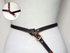 acortar cinturón
