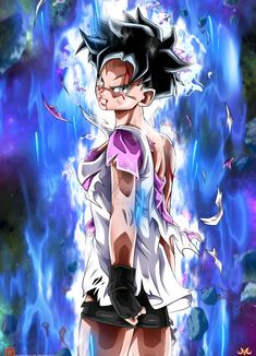 Check out our Dragon Ball products here at Rykamall now~ Dragon Ball Z, Dragon Ball Image, Videl Dbz, Manga Dragon, Anime Characters, Anime Art, Fanart, Deviantart, Naruto