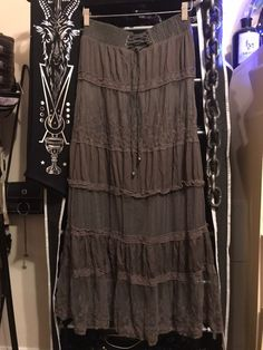 Hippie Outfits, Grunge Outfits, Fashion 90s, Fashion Outfits, Alternative Outfits, Alternative Fashion, Mode Hippie, Three Days Grace, Fairy Clothes