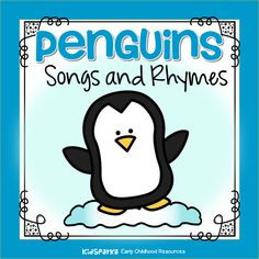 Penguins songs and rhymes